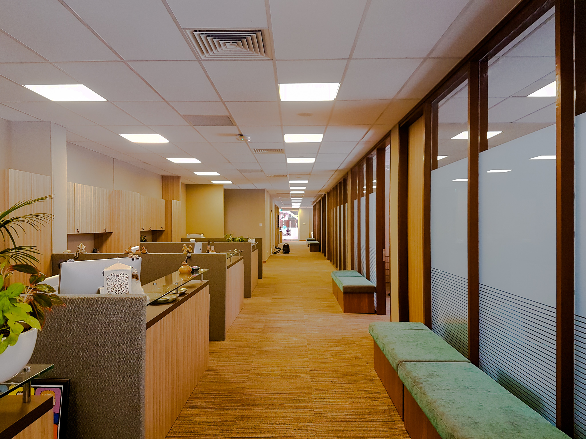 Singapore American School. we are a Interior design and build firm based in Singapore, Malaysia and China.