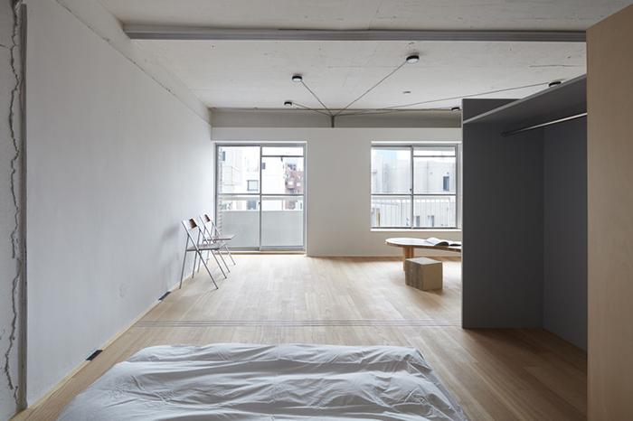 commercial interior design _Commercial hotel