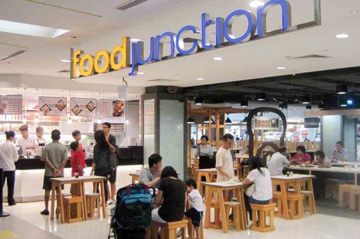 commercial interior design_food junction-food & beverage