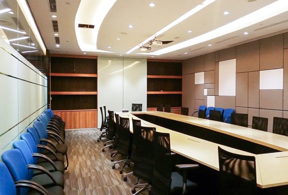 Temasek Polytechnic. we are a Interior design and build firm based in Singapore, Malaysia and China.