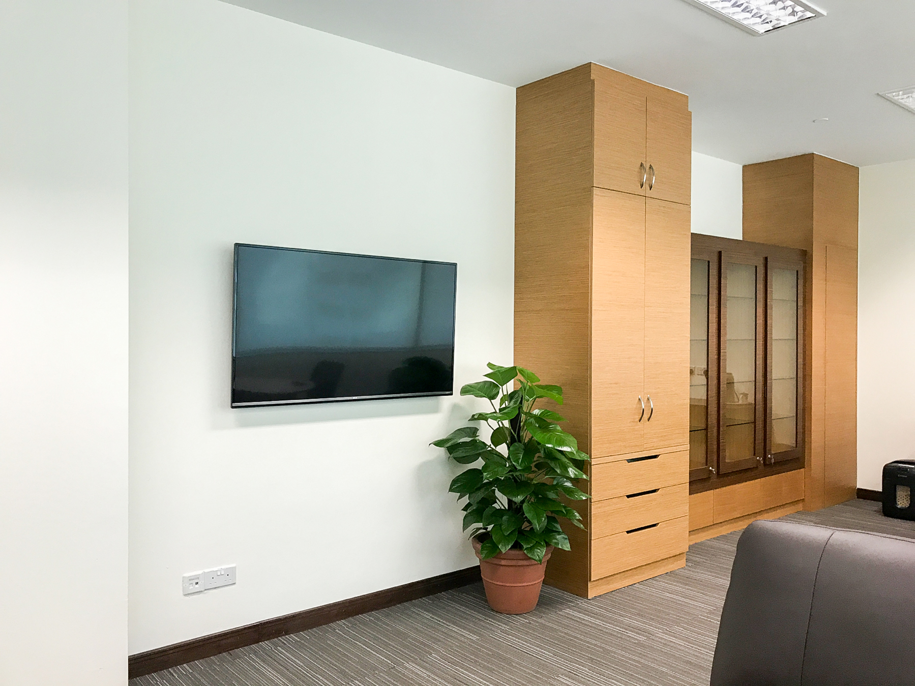 Singapore Management University VIP Room - 3