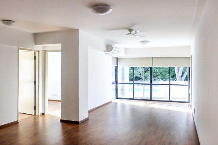 Interior Design - Temasek Polytechnic Blk 45