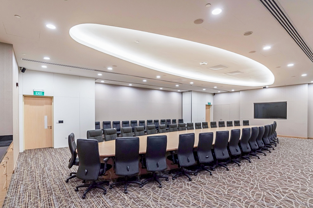 Singapore Conference Hall - 2