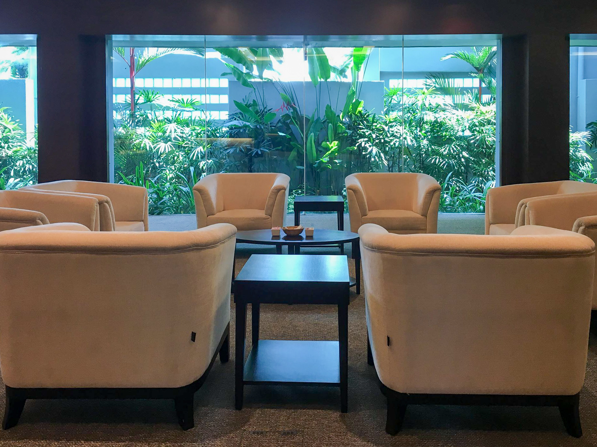 Changi Airport VIP Complex