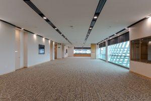 Interior design and build