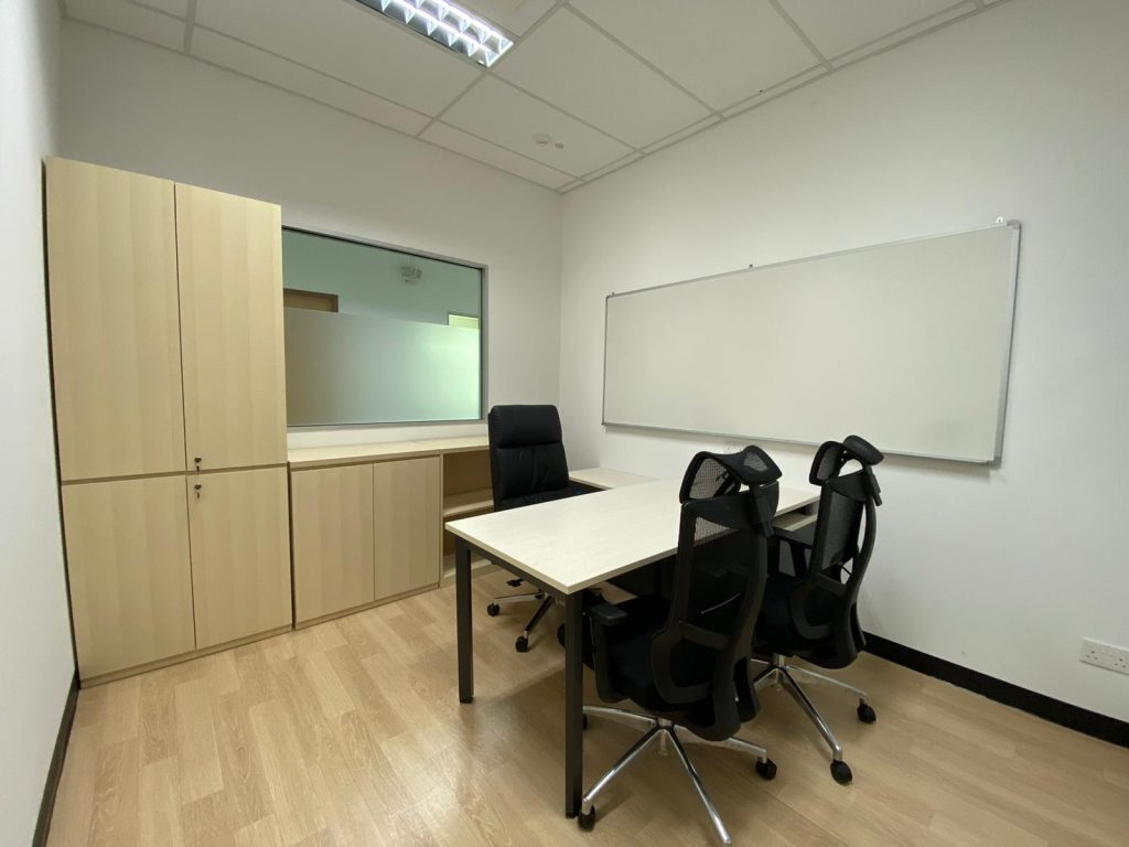 commercial interior design singapore