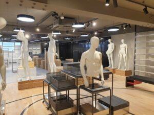 retail commercial interior design